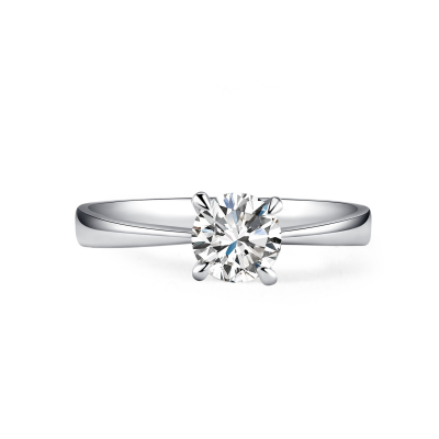 RING WITH DIAMOND
