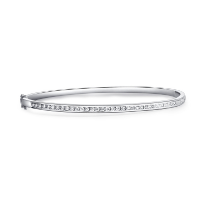 BANGLE WITH DIAMOND