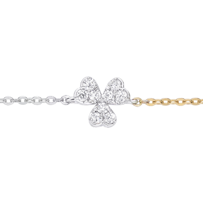 BRACELET WITH DIAMOND